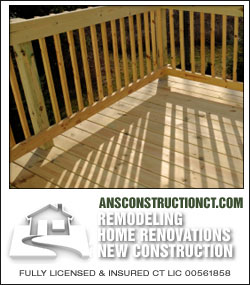 Deck Repair and Installation
